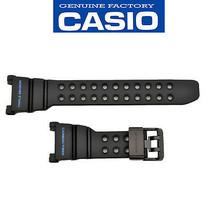 CASIO G-SHOCK Triple Sensor Frogman Carbon Fiber Watch Band Resin GWF-D1... - $175.95