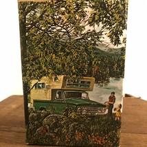 Avon Deep Woods Vintage Camper Bottle - $15.00
