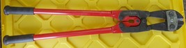 "HK Porter 0190MCD Power Link Bolt Cutters 24"" No 1 Head - $49.99"