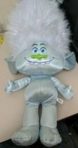 Dreamworks Trolls Guy Diamond 19in Large Plush Doll Toy Stuffed Animal - $14.84