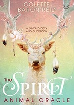 The Spirit Animal Oracle: A 68-Card Deck and Guidebook - $28.00