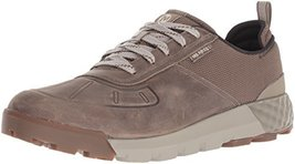 Merrell Men's Convoy AC+ Hiking Shoe, Canteen, 9 M US - $65.00