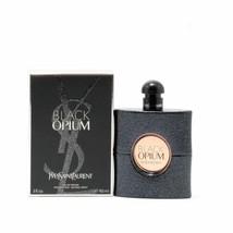Black Opium Ladies By Yves Saint Laurent - Edp Spray 3 OZ - $106.87