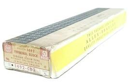 BOX OF 32 NEW ALLEN BRADLEY 1492-CD2 TERMINAL BLOCKS SER. A