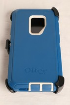OtterBox Defender Series Case for Samsung Galaxy S9+ (Plus) SKU: 77-58011 Blue - $22.76