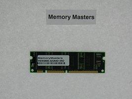 MEM2600-32U64D 32MB Memory for Cisco 2600(MemoryMasters)