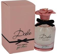 Dolce Garden Perfume By  DOLCE & GABBANA  FOR WOMEN - $95.00