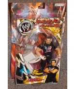 2003 WWE Bring The Noise Tommy Dreamer Figure New In The Package - $44.99