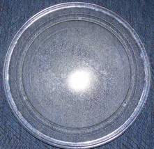 "11 1/4"" Sears Kenmore 3390W1G003A Glass Turntable Plate / Tray Used Clean - $41.15"
