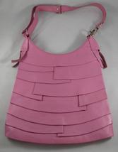 Kyss Handbags Designer Krista Orr Pink Shoulder Strap Purse Plymouth, Michigan image 1