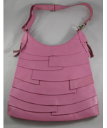 Kyss Handbags Designer Krista Orr Pink Shoulder Strap Purse Plymouth, Mi... - $42.99