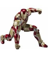 S.H. Figuarts Iron Man mark 42 painted action figure Bandai - $218.47