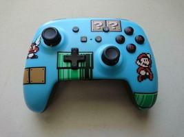 PowerA Enhanced Wireless Controller - Super Mario Bros 3 - $55.71