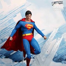 Hot Toys MMS 152 Superman Christopher Reeve  1978 - $420.75