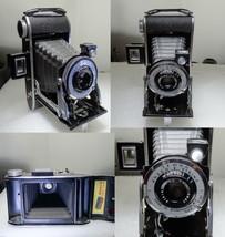 Ansco PB20 Viking f6.3 Folding Camera & Case - $68.88