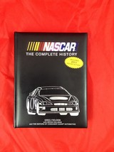 NASCAR The Complete History By Greg Fielden - $25.23