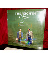 New! 'THE EIGHTH DAY' Cannes Prize-Winning Drama on Laser Disc, SEALED - $6.95