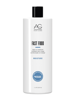 AG Hair Care Moisture Fast Food Conditioner, Liter