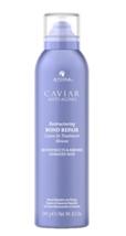 ALTERNA Caviar Restructuring BOND REPAIR Leave-In Treatment Mousse 8.5OZ