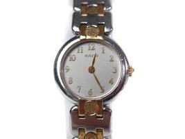 Auth RADO White Dial Stainless Steel Women's Quartz Watch RW15943L - $198.00
