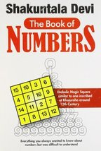 The Book of Numbers [Paperback] Devi Shakuntala - $12.28
