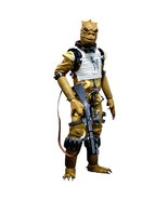 Sideshow Star Wars: Scum & Villainy Of Star Wars - Bossk - $816.26