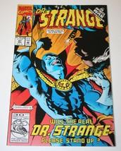 Dr. Strange Marvel Comics Issue # 47 November 1992 - $5.88