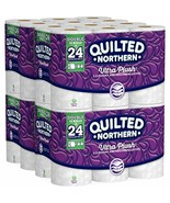 Quilted Northern Ultra Plush Toilet Paper, 48 Double Rolls, 48 = 96 Regu... - $48.36