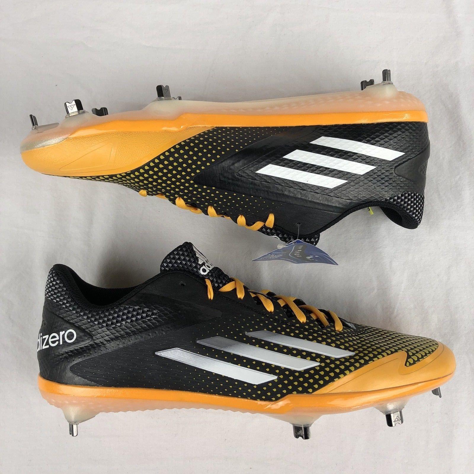 6ed4e22113e1b5 Adidas Men s Adizero Afterburner 2.0 and 50 similar items
