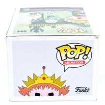 Funko Pop! Animation Disenchantment King Zog #594 Vinyl Action Figure image 6