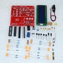 DIY KIT 2014 New Transistor Tester Capacitor ESR Inductance Resistor Met... - $19.56