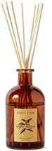 Craft & Kin Reed Diffuser Sticks 'Orange Blossom & Lotus Scent' Set, includes 8