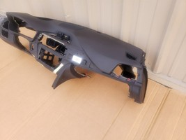 12-18 Bmw F30 320i 328i 335i Dash Panel Assy W/ Hud (Heads Up Display) image 1