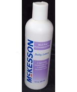 McKesson Moisturizing Baby Lotion - Lavender - BRAND NEW BOTTLE - GREAT ... - $9.89