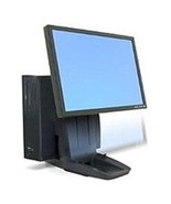Ergotron 33-326-085 Neo-Flex All-In-One Lift Stand for Up to 24-inch LCD... - $57.85
