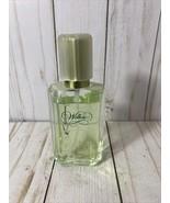Vintage Avon Willow Perfume Spray 2 oz -85% Left - $24.75