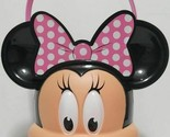 Disney Minnie Mouse Easter Basket (LOC S-51)