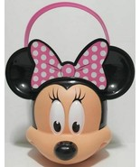 Disney Minnie Mouse Easter Basket (LOC S-51) - $14.87