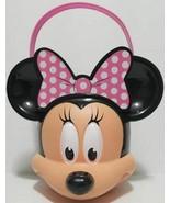 Disney Minnie Mouse Easter Basket (LOC S-51) - $14.87