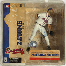 John Smoltz signed 2006 Atlanta Braves McFarlane Sports Picks Action Fig... - $47.95