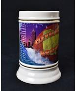 Vintage NFL Cleveland Browns Beer Stein Large Mug Football  - $34.60