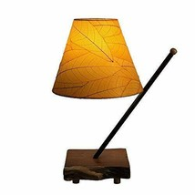 Eangee Pole Arm Table Lamp in Orange, 18 Inches Long x 12 Inches Wide x ... - $249.99