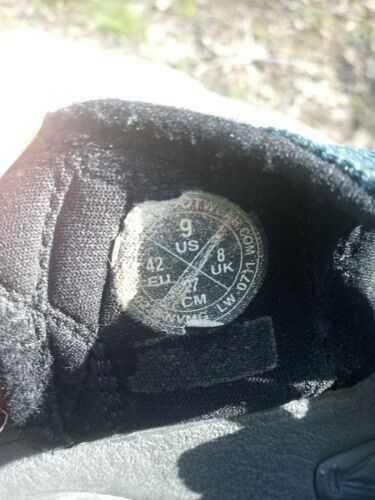 Men's KEEN Athletic Hiking/Fishing/Sports Sandals, Slate Grey/Blue, Size 9
