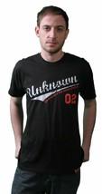 Entree Lifestyle Unbekanntes #02 Underrated Niemals Neu T-Shirt Baumwoll