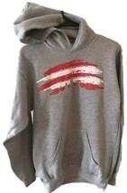 Hanes Boys Gray Comfortblend Sweatshirt Size XL - $14.85
