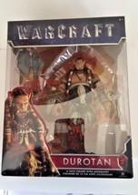 """Jakks Pacific Warcraft 6"""" Durotan Axe 2016 - $8.90"""