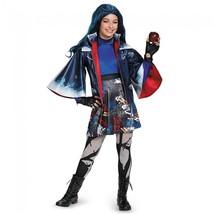 Disguise Evie Prestige Descendants Disney Costume, Large/10-12 - $70.00