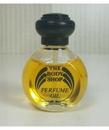 VINTAGE VERY RARE PERFUME OIL THE BODY SHOP 30 ML 1oz ANANYA - $247.50