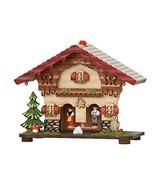 Trenkle German Black Forest Weather House TU 825 - $57.28