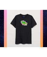 Free Shipping  Fresh Prince bel air Black T Shirt retro Tshirt 90s women... - $30.00